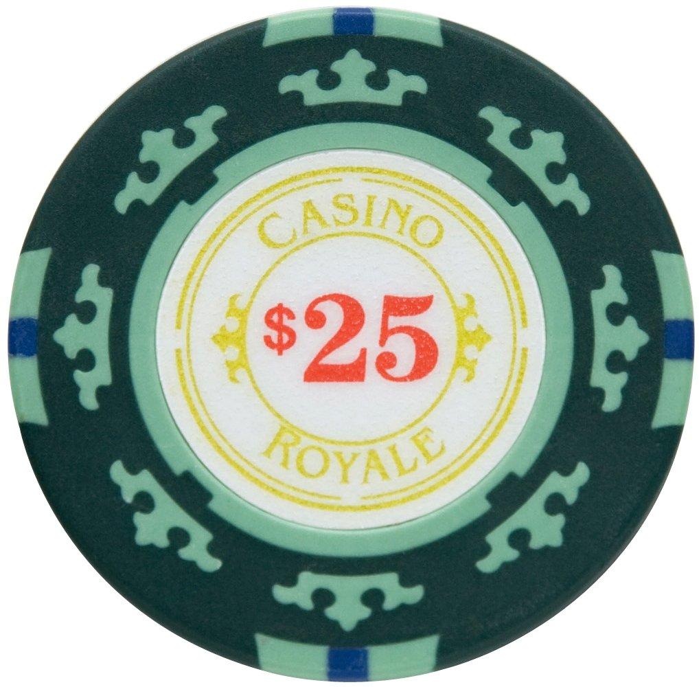 casino 25