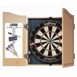 Комплект для дартс Striker Home Darts Centre